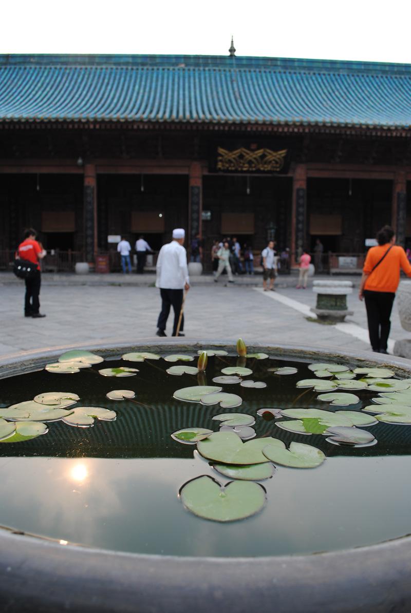 mosque_xian