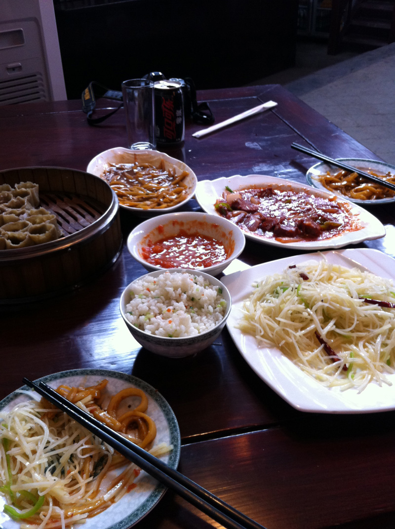 nourriture_pingyao