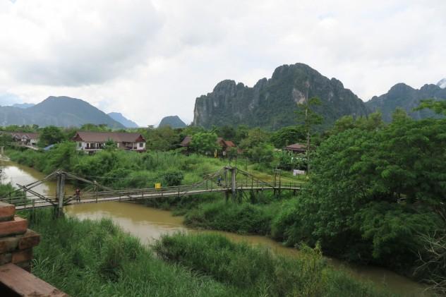 Vang vieng Laos 1