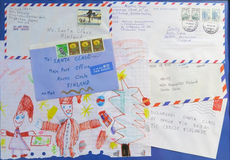 courrier_santa