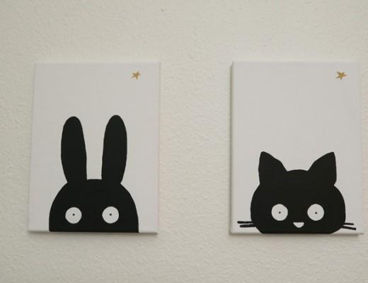peinture_animaux_cambre_bebe_DIY