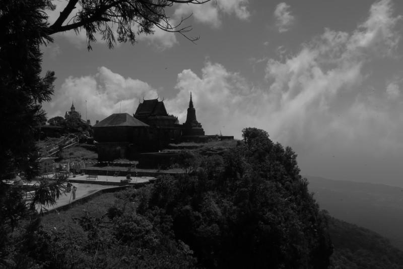 Phnom Bokor National Park