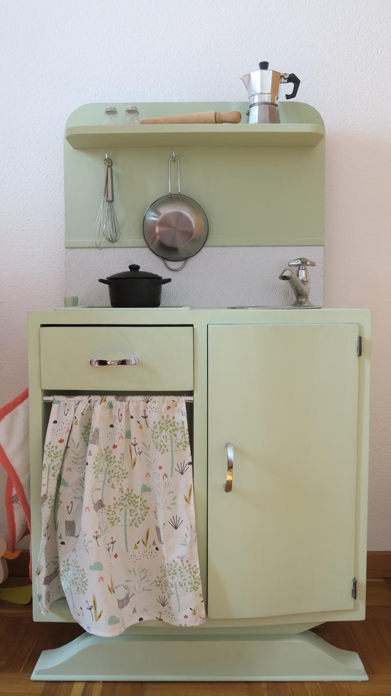 Diy Bouton De Meuble kitchenette diy |
